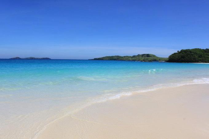 Calaguas Beachfront
