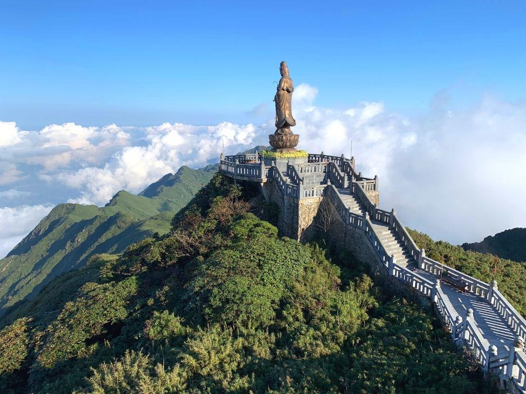 Mount Fansipan Vietnam