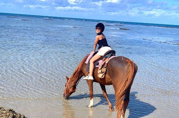Daintree Horse Riding Tour