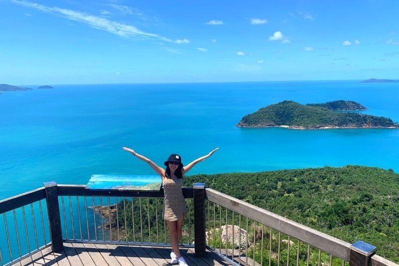 Hamilton Island Travel Guide