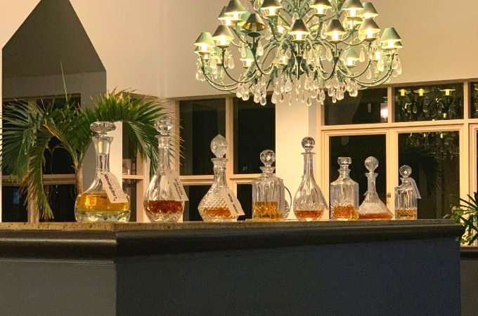 Sheraton Mirage Bar